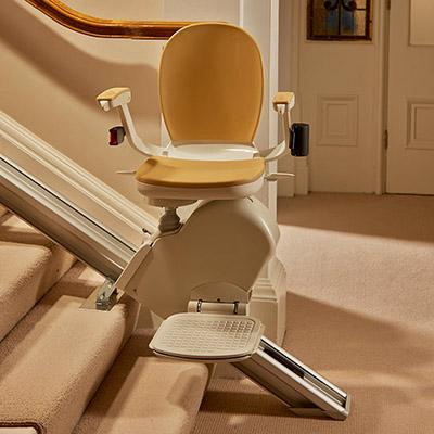 Monte Escalier Acorn Confort plus