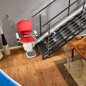 Monte escaliers droit confort plus toulouse