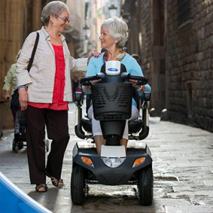 scooter electrique senior