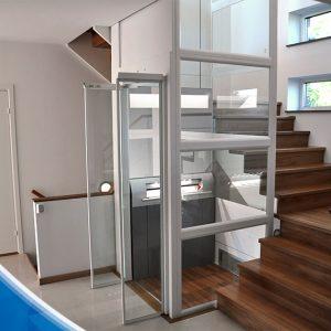 Ascenseur de maison confort plus toulouse